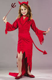 Devil Halloween Costumes Kids Devil Diva Costumes Girls Costume Shops U2013 Buy Costumes