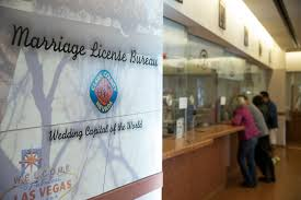 clark county expects to issue 10 000th same marriage license