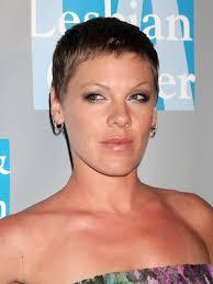 hair styles from singers pink singer singer pink short hair photo posh24 com pink