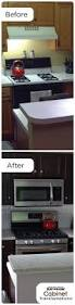 kitchen cabinet transformation kit 103 best images about house on pinterest