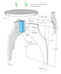 how to design furniture free diy furniture designs and instructions