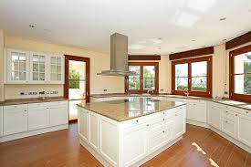 kitchen exclusive kitchen design with large square kitchen table