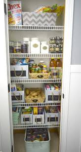 pantry organization is key to a functional kitchen