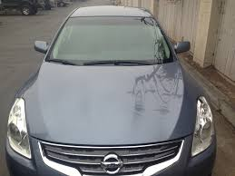 nissan altima 2013 windshield windshield replaced on a nissan altima a clear view auto glass