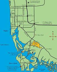 map of naples fl fiddler s creek golf boating community naples florida