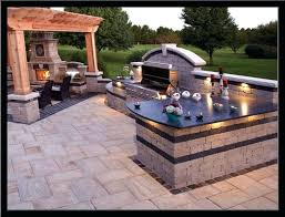 backyard bbq bar designs backyard ideas bbq backyard barbecue design ideas inspiring nifty