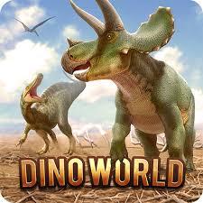 carnivores dinosaur apk jurassic dinosaur ark of carnivores dino tcg ccg v1 4 6 mod apk