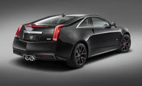 cadillac cts v coupe 2015 cadillac cts v coupe special edition revealed car
