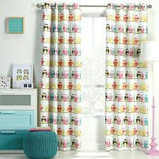Owl Curtains For Nursery Valance Valance For Nursery Image Of Window Ideas Photos School