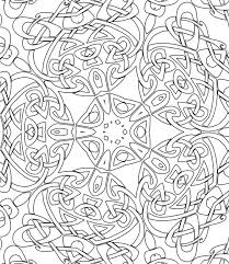 printable coloring pages for adults geometric free printable coloring pages for adults geometric cliptext co