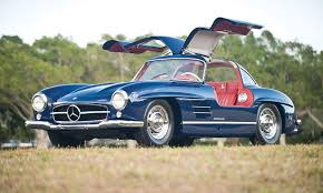 1955 mercedes 300sl auctions america fort lauderale offers 1955 mercedes 300sl