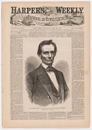 lincoln how one mathew brady photograph may have helped elect abraham