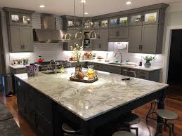 custom kitchen cabinets with glass doors remodeler s warehouse cabinet kitchen remodeling augusta