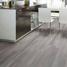 Packs Of Laminate Flooring Grey Natural Oak Effect Waterproof Luxury Vinyl Click Flooring