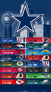 dallas cowboys thanksgiving games the 25 best dallas cowboys schedule ideas on pinterest nfl