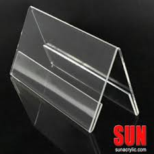 table tent sign holders acrylic sign holder acrylic sign frame acrylic table tent wholesale