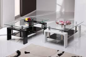 Black Gloss Glass Coffee Table Coffee Table Black Gloss Glass