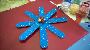 handmade christmas decorations for kids ornaments clear craft