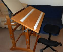 What Is A Drafting Table Coffee Accent Tables Build A Drafting Table On Your Own Diy