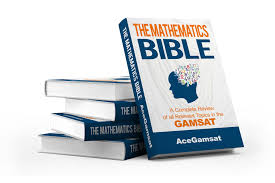 1 gamsat preparation courses fast easy buy gamsat prep books