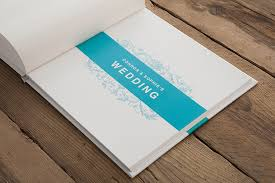 guest signing book wedding guest book loxley colour