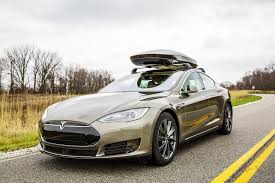 my first year with model s tesla