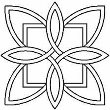 stencil 7 u0027 u0027 celtic design stencil