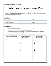 improvement report template improvement report template fresh improvement plan template agipeadosencolombia of improvement report template jpg