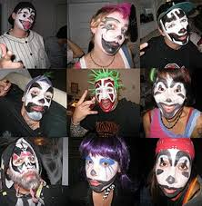 Fbi Halloween Costume Fbi Classifies Juggalos Gang Idiots Shook