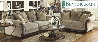 Bench Craft Leather Inc Shumakers Home Stores In Lexington Nc Furniture Appliances