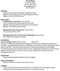 Sample Resume Masters Degree by Resume Format For Masters Degree Resume Format