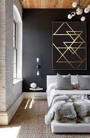 Accent Wall For Living Room by Best 25 Gold Painted Walls Ideas Only On Pinterest Gold Walls