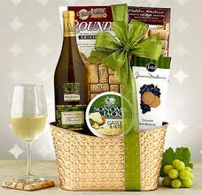 best wine gift baskets best gift basket companies for almost every occasion