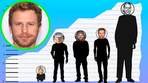 dierks bentley family how tall is dierks bentley height comparison youtube