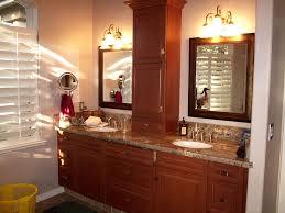 Bathroom Vanity Storage Organization Unique Countertop Linen Storage In The Bathroom Counter Cabinet At