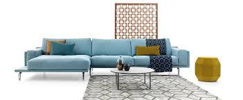 design bank sofa bellice by leolux