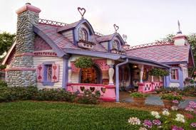 Hello Kitty Bedroom Ideas For Kids Real Hello Kitty House Home Design