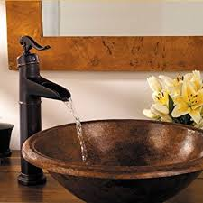 volvey bathroom sink faucets oil rubbed bronze waterfall
