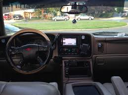 Chevy Tahoe 2014 Interior 2006 Maroon Chevrolet Tahoe Z71 U2013 Custom U2013 2006 Chevrolet Tahoe Z71