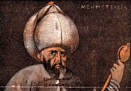 Mehmet Ottoman The Devsirme System A Ladder To The Top Of The Ottoman State For