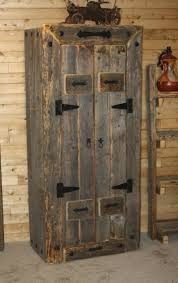 Barnwood Cabinet Doors by Barnwood Cabinet Durango Trail Rustic Furniture