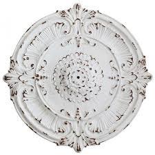 What Size Ceiling Medallion For Chandelier Best Ceiling Medallion Images On Pinterest Home Lighting Ideas
