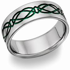 mens celtic wedding bands mens celtic wedding rings new men s ring in celtic style