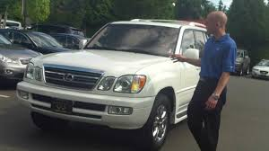 lexus lx model year changes 2003 lexus lx470 review in 3 minutes you u0027ll be an expert on the
