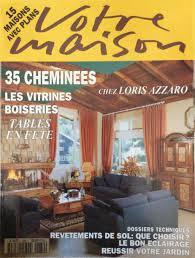 votre maison magazine bloch design fireplaces contemporary