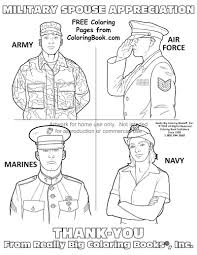 coloring books free coloring pages military spouse