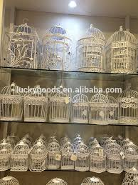 Bird Cage Decoration White Decorative Round Large Metal Bird Cage For Sale Buy Large