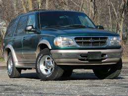 ford explore 1998 1998 ford explorer reviews msrp ratings with amazing images
