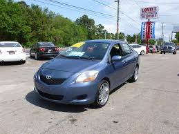 blue toyota yaris in north carolina for sale used cars on