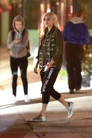 Shawns Pumpkin Patch Los Angeles Ca by Gwenstefani Losangeles Gwen Stefani Out In Los Angeles U2013 04 11